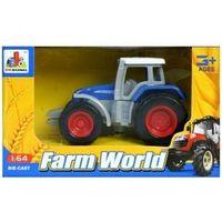 Traktory dla dzieci, Traktor metalowy