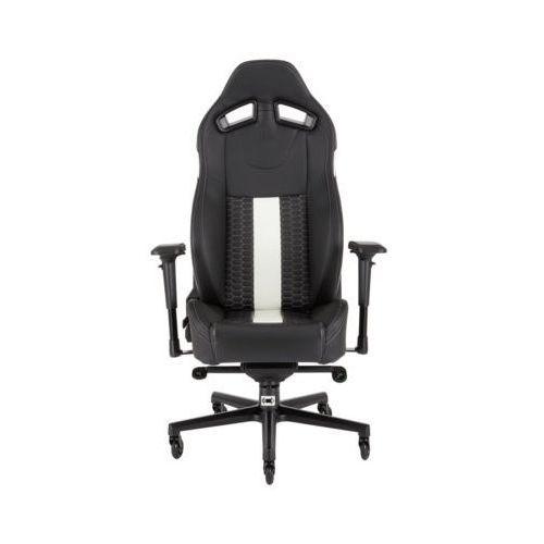 Fotele dla graczy, Corsair T2 Road Warrior (czarno-biały)