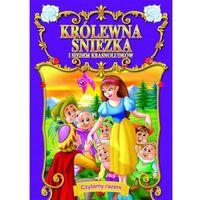 Książki dla dzieci, Czytamy razem. Królewna Śnieżka i 7 krasnoludków (opr. broszurowa)