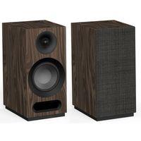 Kolumny głośnikowe, Kolumny głośnikowe JAMO S-803 Orzech