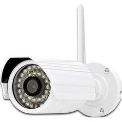 Kamera IP Digitus Plug&View OptiGuard DN-16049, Maksymalna rozdzielczość 1920 x 1080 px, 69 °, WLAN