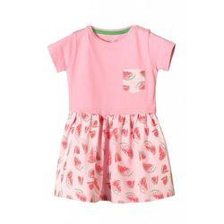 Sukienka niemowlęca 5K3406 Oferta ważna tylko do 2019-10-03