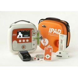 Defibrylator AED z monitorem - iPAD SP2