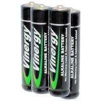 Akumulatorki, Varta Industrial LR03/AAA 4szt. (04003 211 304) Darmowy odbiór w 21 miastach!