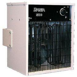 Nagrzewnica elektryczna Inelco Dania SH 9 o mocy 9 kW - wisząca na ścianie