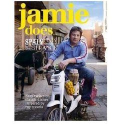 Jamie Does (opr. twarda)