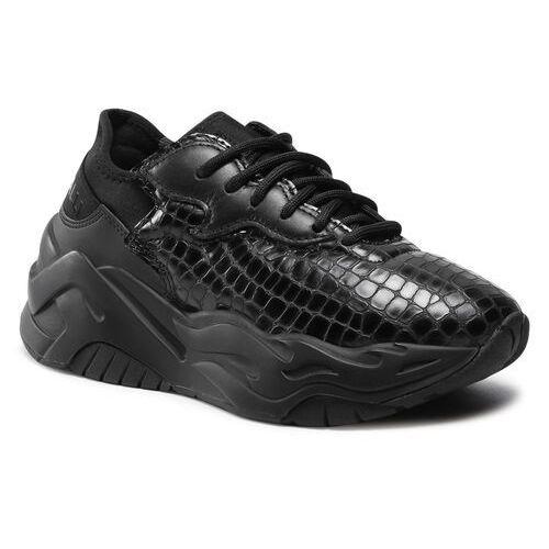 Damskie obuwie sportowe, Sneakersy JUST CAVALLI - S09WS0095 P3941 900