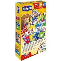 Puzzle, Gra Zero