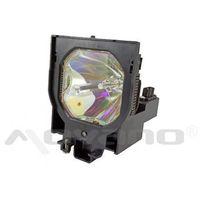 Lampy do projektorów, lampa movano do projektora Sanyo PLC-XF45