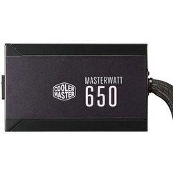 Zasilacz COOLER MASTER Masterwatt 650W