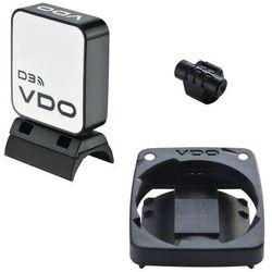 VDO Zestaw radiowy M5 / M6 + magnes biały/czarny 2017 Akcesoria do liczników Przy złożeniu zamówienia do godziny 16 ( od Pon. do Pt., wszystkie metody płatności z wyjątkiem przelewu bankowego), wysyłka odbędzie się tego samego dnia.