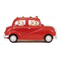 Figurki i postacie, Sylvanian Families Czerwony samochód 2002 - BEZPŁATNY ODBIÓR: WROCŁAW!