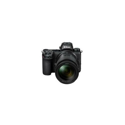 Aparaty kompaktowe, Nikon Z6 II