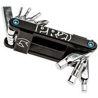 Narzędzia rowerowe i smary, PRTL0025 Zestaw narzędzi/kluczy (scyzoryk) PRO Minitool 8 8 w 1