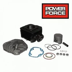 CYLINDER ŻELIWNY POWER FORCE PEUGEOT BUXY TREKKER A/C (47 MM) CZT000200