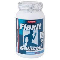 Suplementy do ochrony stawów, Nutrend Flexit Gelacoll 360 kaps