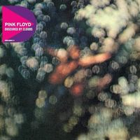 Pop, PINK FLOYD - OBSCURED BY CLOUDS (2011) (CD)