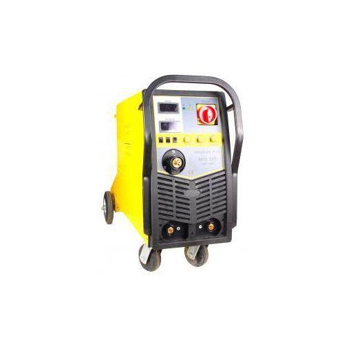 Migomaty i półautomaty spawalnicze, MAGNUM MIG 285 IGBT - MMA