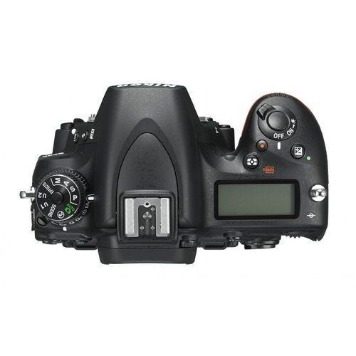 Lustrzanki, Nikon D750
