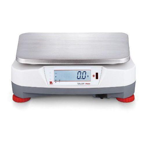 Wagi sklepowe, Ohaus Valor 7000 z legalizacją (30kg) V71P30T-M - 30060916