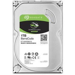 Dysk twardy Seagate ST1000DM010 - pojemność: 1 TB, cache: 64MB, SATA III, 7200 obr/min