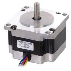 Hybrydowy silnik krokowy SY57STH41-1006A 200 kroków/obr 5,7V/1A /0,41Nm - Pololu 1476