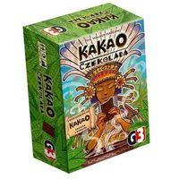 Gry dla dzieci, Kakao czekolada rozszerzenie 4 dodatki