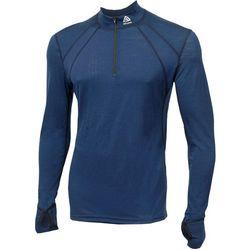 Aclima LightWool Bielizna górna Mężczyźni niebieski XL 2018 Koszulki z wełny merynosów bazowe Przy złożeniu zamówienia do godziny 16 ( od Pon. do Pt., wszystkie metody płatności z wyjątkiem przelewu bankowego), wysyłka odbędzie się tego samego dnia.