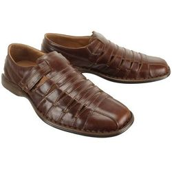 JOSEF SEIBEL 33200 43 220 Steven marone, półbuty sandały męskie