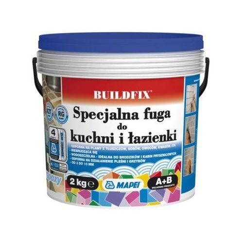 Fugi, Zaprawa Mapei Buildfix do kuchni i łazienki 141 karmelowa 2 kg