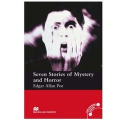 Macmillan Readers Seven Stories of Mystery and Horror Elementary Without CD