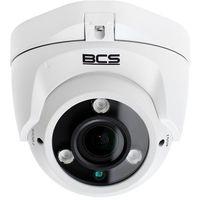 Kamery przemysłowe, BCS-DMQ3503IR3-B BCS Kamera kopułowa 5MPx z podczerwienią 4in1 CVBS AHD HDCVI TVI