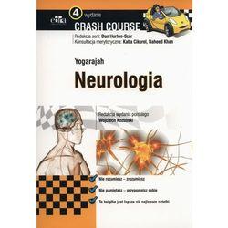 Neurologia Crash Course (opr. broszurowa)
