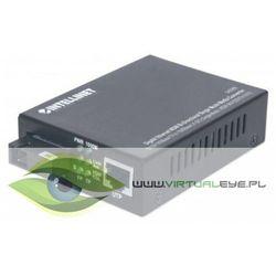 Intellinet Media Konwerter 100/1000Base-T RJ45/1000Base-SX SM SC WDM