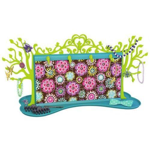 Puzzle, Puzzle 108 elementów 3D - Drzewko na biżuterię: M.Beth RAP120819 - RAVENSBURGER