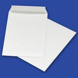 Koperty z taśmą silikonową OFFICE PRODUCTS, C4, 229x324mm, 90gsm, 50szt., białe