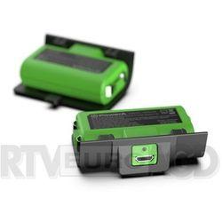 PowerA Zesatw Play And Charge Kit dla Xbox