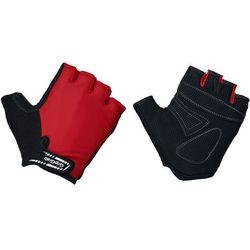 GripGrab X-Trainer Krótkie rękawiczki rowerowe dla dzieci Dzieci, red M 2019 Rękawice dziecięce Przy złożeniu zamówienia do godziny 16 ( od Pon. do Pt., wszystkie metody płatności z wyjątkiem przelewu bankowego), wysyłka odbędzie się tego samego dnia.