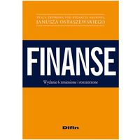 Leksykony techniczne, Finanse (opr. miękka)