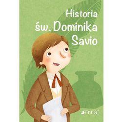 Historia św. Dominika Savio (opr. broszurowa)