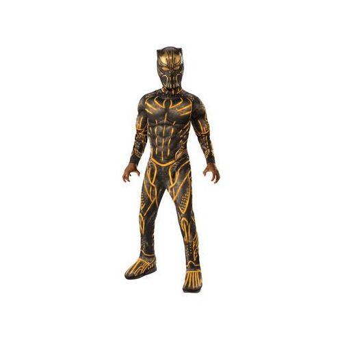 Przebrania dziecięce, Kostium Killmonger Deluxe dla chłopca - L