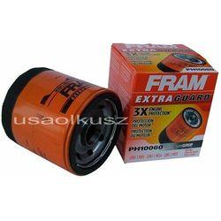 Filtr oleju silnika firmy FRAM Chevrolet Equinox 2008-2010