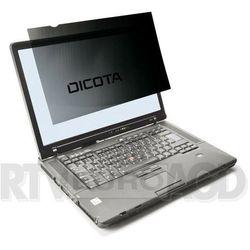 """Filtr DICOTA Secret D30478 12.5"""" (16:9) prywatyzujący + DARMOWY TRANSPORT!"""