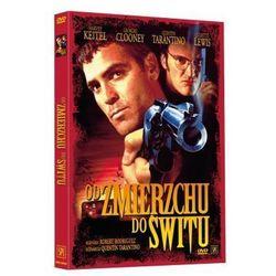 Od zmierzchu do świtu (DVD) - Quentin Tarantino OD 24,99zł DARMOWA DOSTAWA KIOSK RUCHU