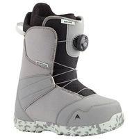 Buty do snowboardu, buty snowboardowe BURTON - Zipline Boa Gray Neo Mint (020) rozmiar: 40