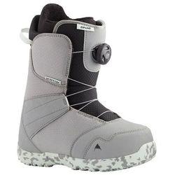 buty snowboardowe BURTON - Zipline Boa Gray Neo Mint (020) rozmiar: 38