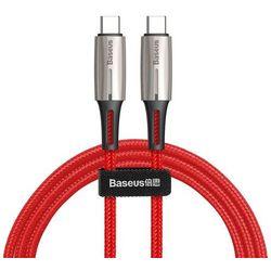 Baseus Water Drop Kabel USB-C PD 2.0 60W QC 3.0 1M CATSD-J09