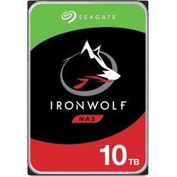 Dysk SEAGATE IronWolf 10TB HDD