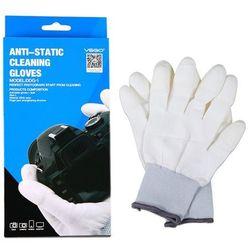 Rękawiczki antystatyczne VSGO DDG1 - rozmiar L