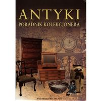 Albumy, Antyki. Poradnik kolekcjonera (opr. twarda)